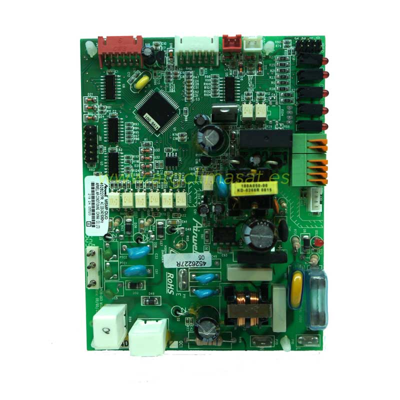 Placa electrónica PCB INTERCOMUNICADOR DUO-4526227