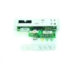 Placa display/receptora cassette K (234132)